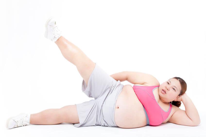 2ヶ月で確実に痩せる ダイエットジム